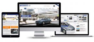Website_volvo