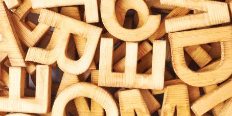 font, fonts, lettertypes, beinvloeden, typografie
