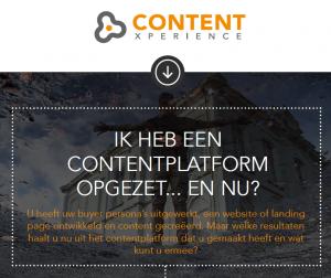 infographic contentplatform