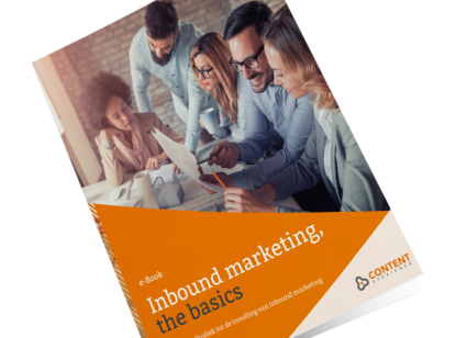 Inbound marketing the basics